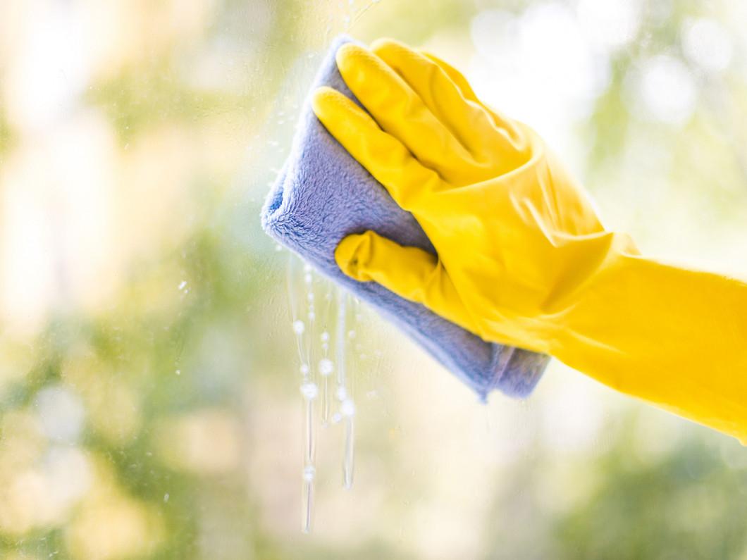 Window Cleaning in Lafayette, LA